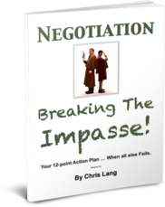 break-the-impasse